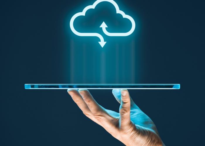 5 Benefits of Cloud Storage