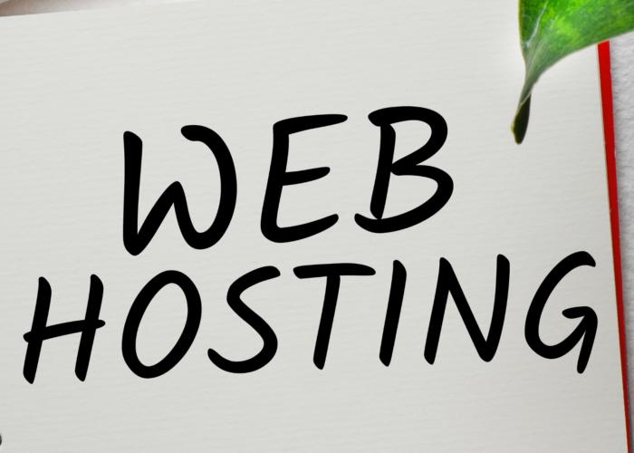 The Basics of Web Hosting