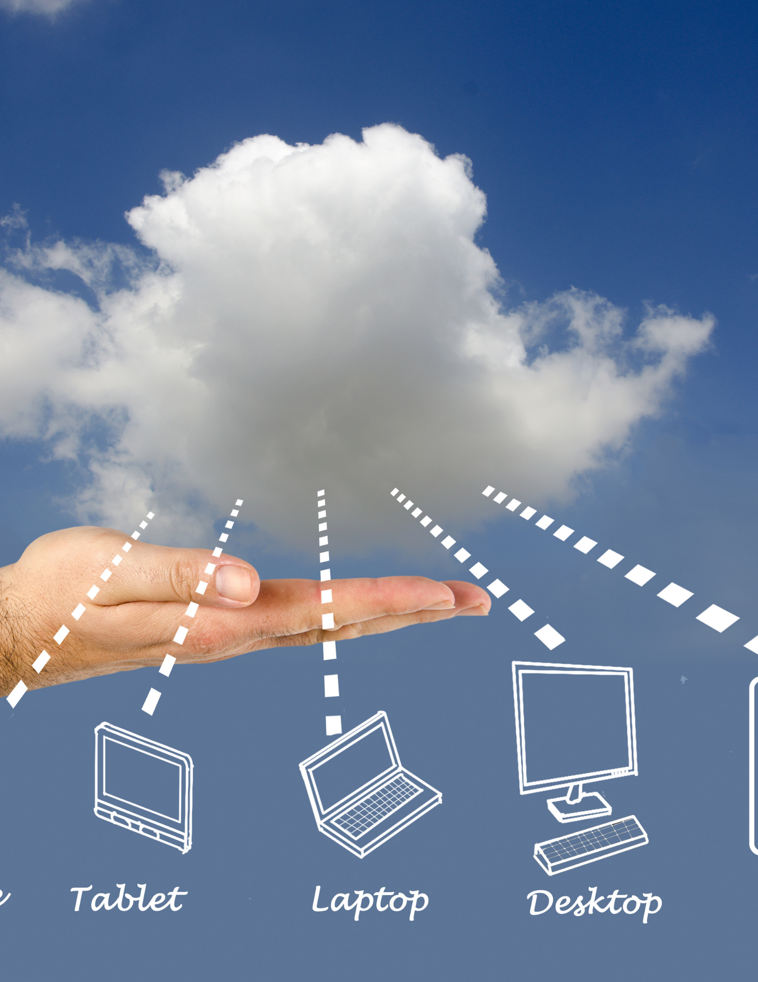 The Benefits of Cloud Storage