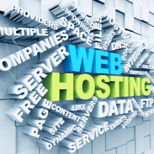 Safe and Secure Web Hosting